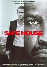 Safe House (DVD - DISC ONLY)