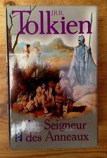 J R R Tolkien : Coffret Trilogie Le seigneur des anneaux Editions Pocket