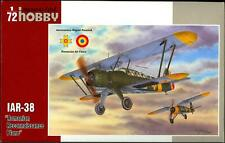 Special Hobby Models 1/72 IAR-37 Romanian Reconnaissance Plane