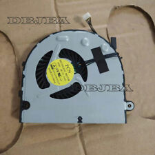 Laptop CPU Cooling Fan for DFS470805CL0T FFHI DC5V 0.4A Cooler Fan