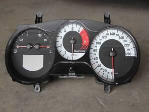 Seat Leon 1P Cupra 2.0 TFSI Tacho MFA 0km Kombiinstrument 1P0920825C 1P0920825CX
