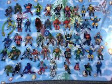 Massive Vintage Masters of the Universe Lot Collection He-Man NICE