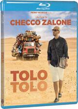 Tolo Tolo (Checco Zalone) (2020) Blu Ray