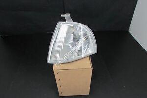 Light Front Left Skoda Octavia 246004
