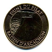 33 LA TESTE-DE-BUCH La dune du Pilat 5, 2017, Monnaie de Paris
