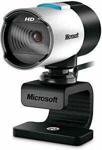 Microsoft LifeCam 1080p Studio for Business USB 2.0 Professional Office Webcam