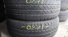 2x Sommerreifen 235/65 R16C 115/113T Nexen CP 321 235-65-16C (o871