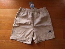 pantaloncini Nike uomo men's short beige