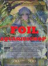 Force of Will Nobile di Tsukuyomi TMS-016 ITA FOIL Super-Rara Noble Nuovo