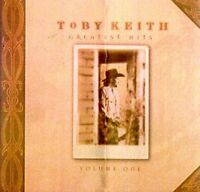 Toby Keith - Greatest Hits 1 [New CD]