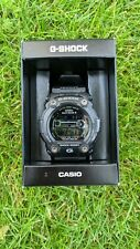 Casio G-Shock GW7900B-1 Watch - Solar & Atomic 6 Band w/negative display