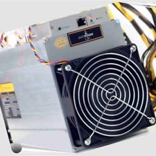 Bitmain Antminer L3+ bis zu 504 Mh/s - inkl Netzteil + Rechnung Händler
