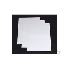 100 x A4 PREMIUM THICK WHITE PRINTER CRAFT CARD 300gsm [Office Product]