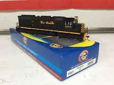 Ho scale Athearn Ready to Roll Rio Grande sd45 diesel locomotive #5317