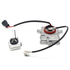 For Audi VW SKODA Xenon Ballast & HID D3S/R Bulb Kit Control Unit 8K0941597