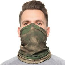 Browning Quik Cover A-Tacs Neck Gaiter Wildfowling Pigeon Shooting