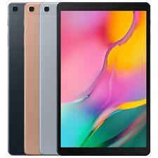 Samsung Galaxy Tab A 10.1 SM-T515 32GB Wi-Fi + 4G LTE...