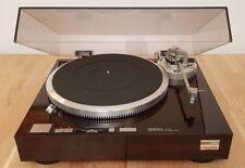 HIGHEND Plattenspieler/Turntable Technics SL-M2 - Top Zustand!!!