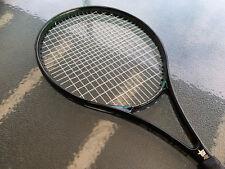 Estusa TURBO PRO Jimmy Connors Graphite Tennis Racquet - VERY RARE