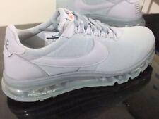 Zapatillas deportivas de mujer planos Nike color principal gris