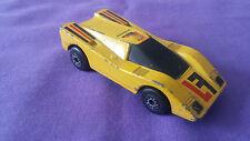 Véhicule Miniature MatchBox « Super GT BR 13/14 » 1985 Bon Etat