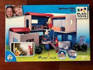 PlanToys Ventura villa 75010