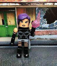 Marvel Minimates X-FORCE BOX SET PSYLOCKE Loose figure X-Men Avengers Betsy