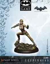 Knight Models BNIB Batman Arkham Origins - COPPERHEAD K35BAO003