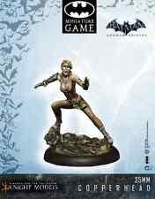 Knight Models BNIB Batman Arkham Origins - COPPERHEAD K35BAO003