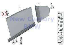 BMW Genuine Side Window Sun Blind Hook E90 E90N E91 E91N F30 F30N F31 F31N F80 F