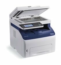 *NEW* Xerox 6027 WorkCentre Wireless Color All-In-One Printer/Scanner/Copier