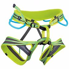 Edelrid Atmosphere harness Size large Green