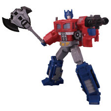 Transformers SIEGE SG-06 Optimus Prime Japan version