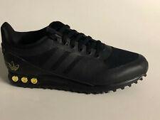 adidas La Trainer II F36903 CBLACK / GOLMT Black Schwarz