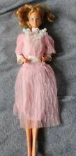 Vintage Barbie 1966. USED. Loose. Well loved. Mattel Inc