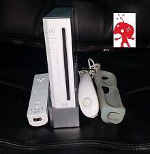 Consola Nintendo Wii completa y con garantía. envío desde España.