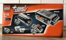 LEGO Technic Power Functions Tuning-Set 8293 Neu & OVP