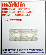 MARKLIN 22293 222930 DIFFUSORE TETTO - DACHFENSTER 3053 3054