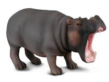 Hipopótamo 13cm Animales Salvajes Collecta 88029
