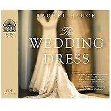 The Wedding Dress by Rachel Hauck (English) Book ~