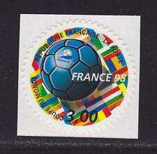 FRANCE AUTOADHESIF N°   17 ( 3140 )** MNH, neuf sans charnière, TB