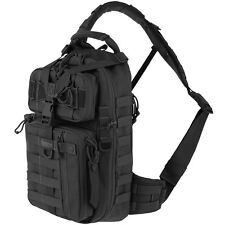 MAXPEDITION 0431B SITKA Gearslinger Tactical Backpack (Black)
