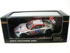 Aston Martin DBR 9 No. 10 24h Spa 2008