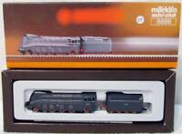Marklin 8886 Z-Scale 4-6-2 Streamlined Locomotive MINT
