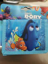 Wallet Finding Dory Children Non-Woven Bifold Disney Birthday Favors  Travel