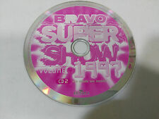 BRAVO SUPER SHOW 1997 VOLUME 4 CD2 BMG - DISCO DANCE MIX - CD SIN CAJA