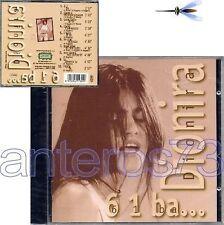 DIONIRA ANTONELLA RUGGIERO RARO CD - SANREMO