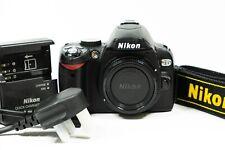 Nikon D60 10.2 MP Digital SLR Camera