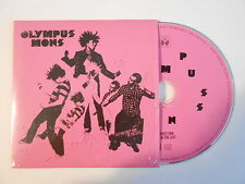 OLYMPUS MONS : LET THE FIRST TIME BE THE LAST [ CD SINGLE PORT GRATUIT ]