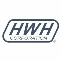 HWH Corporation AP40817 Rear Levelling Jack Kit with 6,000 lbs Cap. For Sprinter